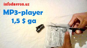 MP3-player-1,5-$-ga