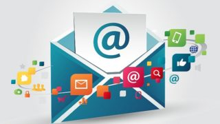 email baza yigish