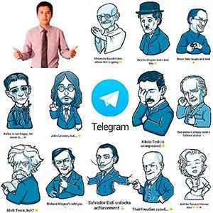 telegram-darslari